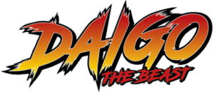 """""""DAIGO THE BEAST"""" MANGA SERIES CHRONICLES THE RISE OF GAMING'S FIRST AND FIERCEST PRO-GAMER"""