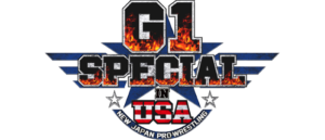 G1 SPECIAL IN USA night two results