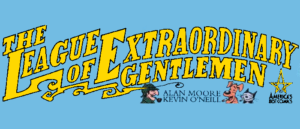 Kevin O'Neill present The League of Extraordinary Gentlemen, Volume IV:  THE TEMPEST