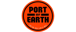 THE PORT OF EARTH OPENS FOR BUSINESS THIS FALL