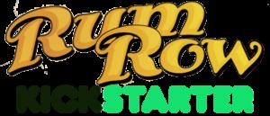 Rum Row Logo