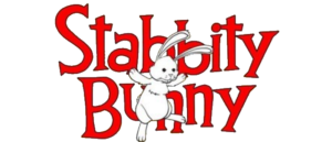RICH REVIEWS: Stabbity Bunny # 1