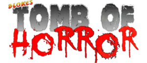 RICH REVIEWS: Blokes Tomb of Horror # 666