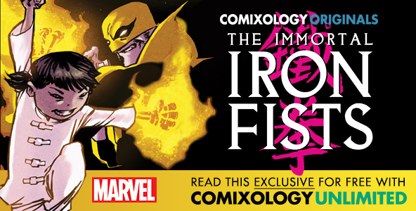 Marvel Publishing and ComiXology Team-Up to Debut Immortal ...