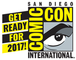 San Diego Comic Con, SDCC, convention, Elvis, Syfy, Zach Levi, comics, movies, television, gaming,