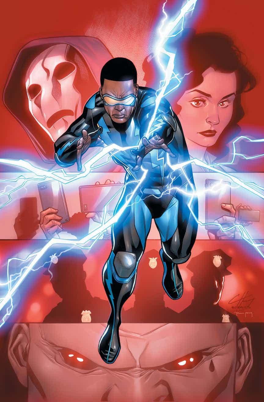 Solicitações: DC Comics USA (Janeiro de 2019 - pág. 02) BLCDH-Cv1
