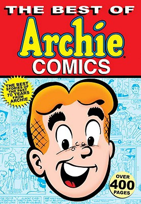 The Best of Archie Comics – Book One