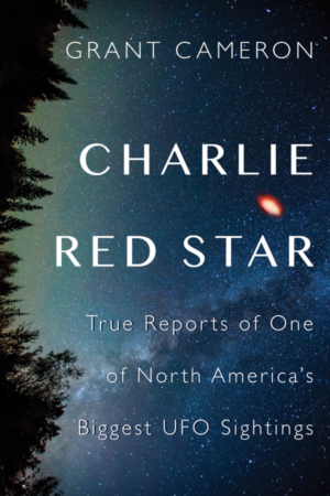 Charlie Red Star Cover