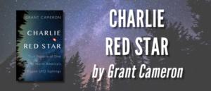 Charlie Red Star Logo