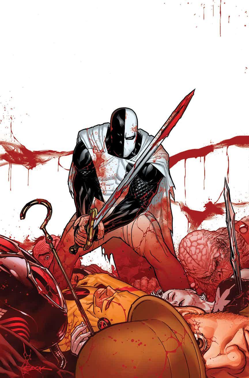 Solicitações: DC Comics USA (Janeiro de 2019 - pág. 02) DSK-Cv25
