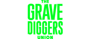 Enter THE GRAVEDIGGERS UNION—a brotherhood sworn to defend the living from the undead