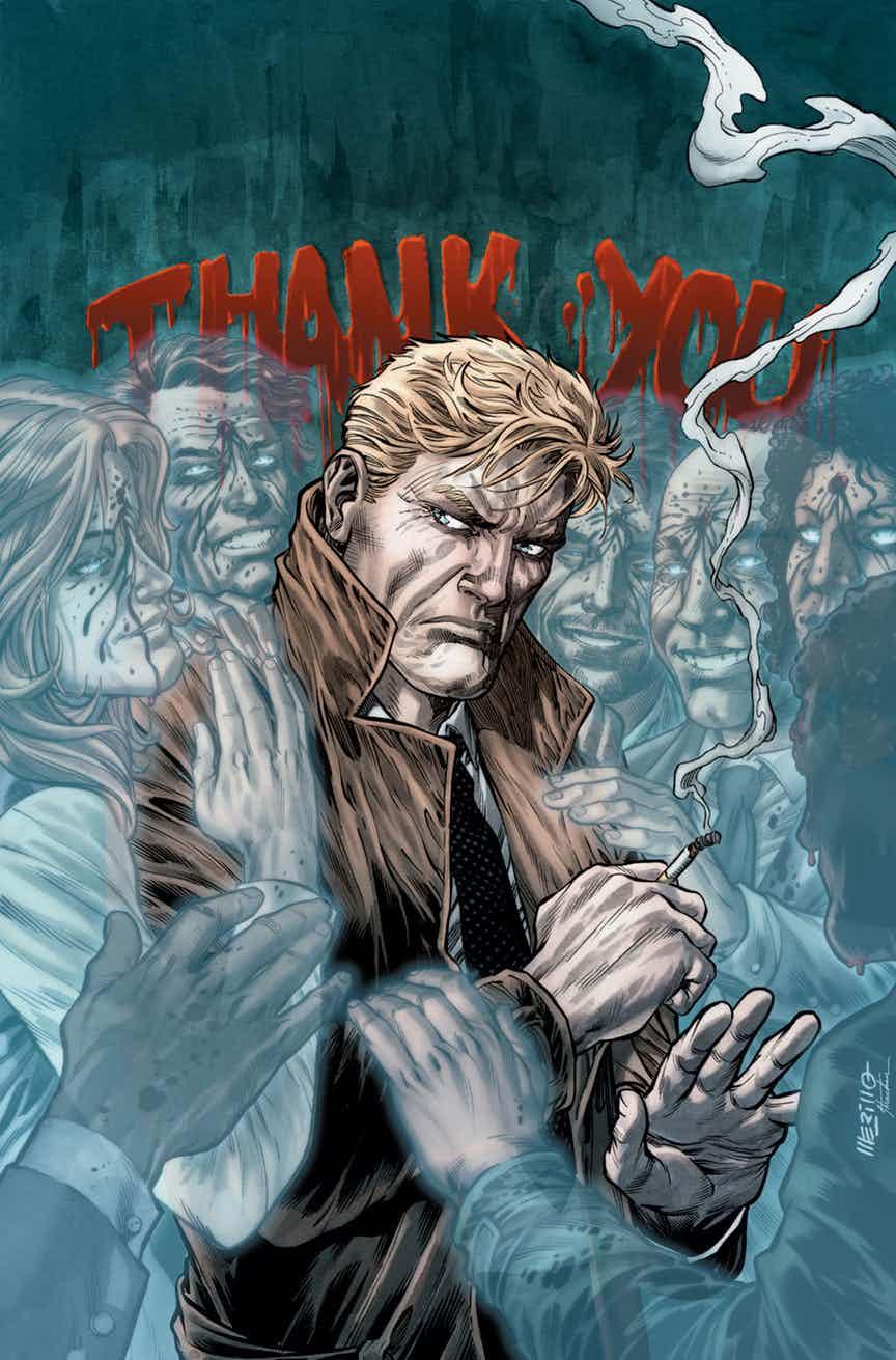 Solicitações: DC Comics USA (Janeiro de 2019 - pág. 02) HLB-Cv16