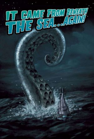 It Came From Beneath the Sea… Again! Review