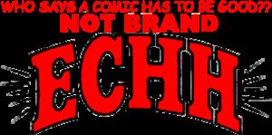 NOT BRAND ECCH #14