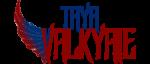 NXT signs Taya Valkyrie