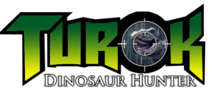 RICH REVIEWS: Title: Turok # 2