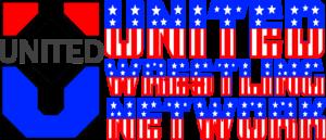NEW UNITED WRESTLING NETWORK WOLD CHAMPIONSHIP BELT