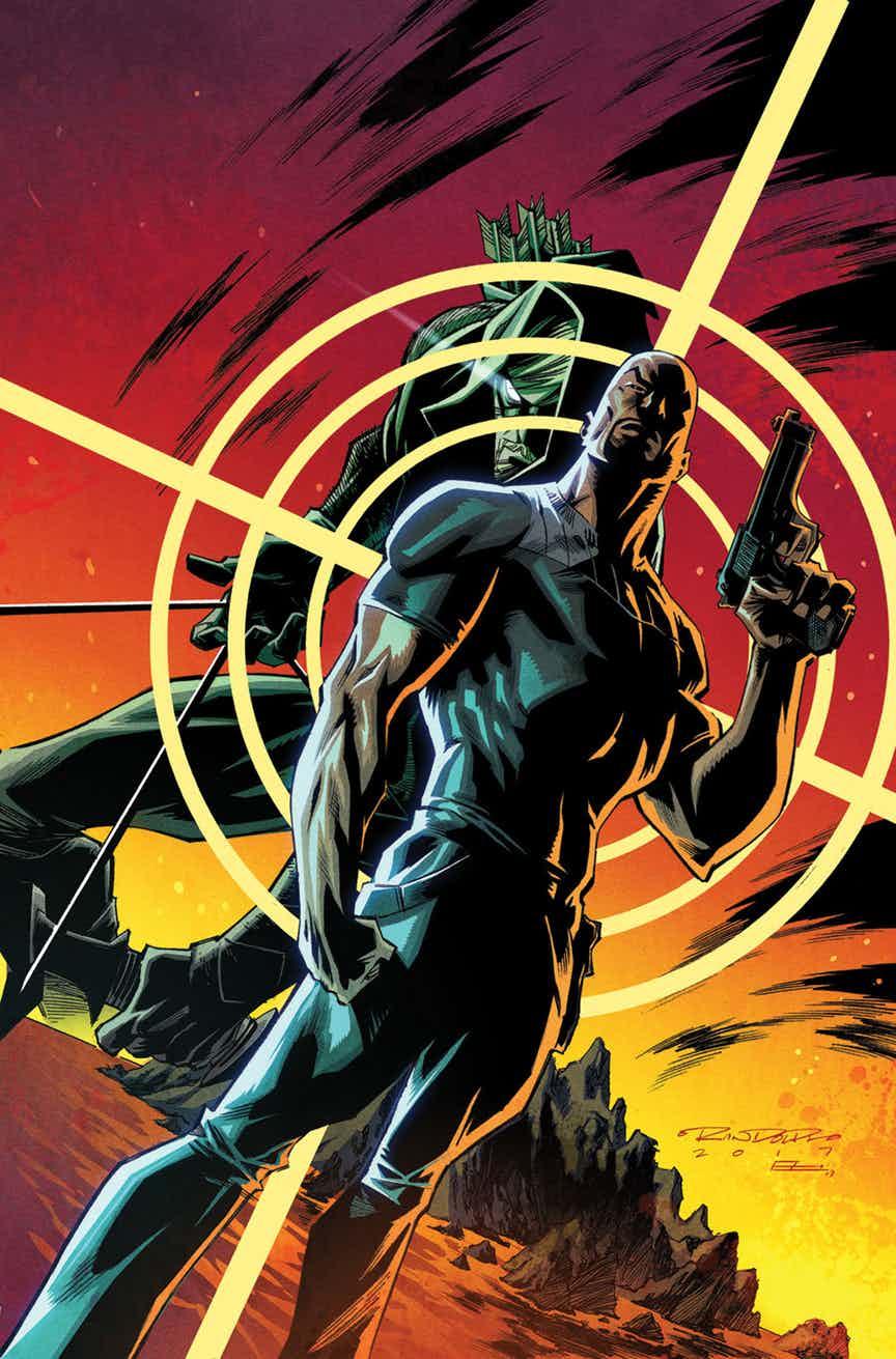 Solicitações: DC Comics USA (Janeiro de 2019 - pág. 02) WS-MICHAEL-CRAY-2