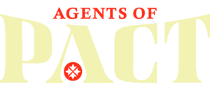 Best Review Ever! AGENTS OF PACT #3