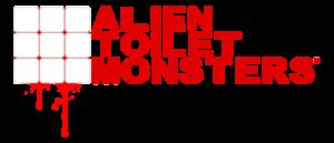 Alien Toilet Monsters Logo