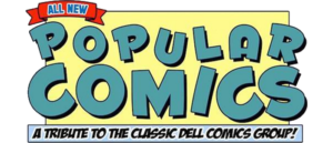 RICH INTERVIEWS: Jim Ludwig Co-Writer for All New Popular Comics