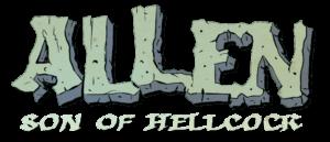 ALLEN, SON OF HELLCOCK