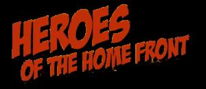 Ivan Kocmarek talks about HEROES OF THE HOME FRONT