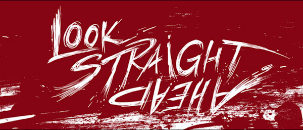 Look Straight Ahead Logo