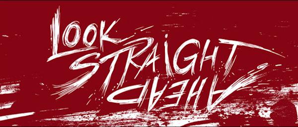 Look Straight Ahead Logo