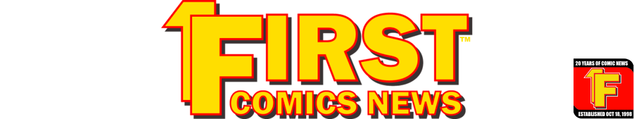 First Comics News