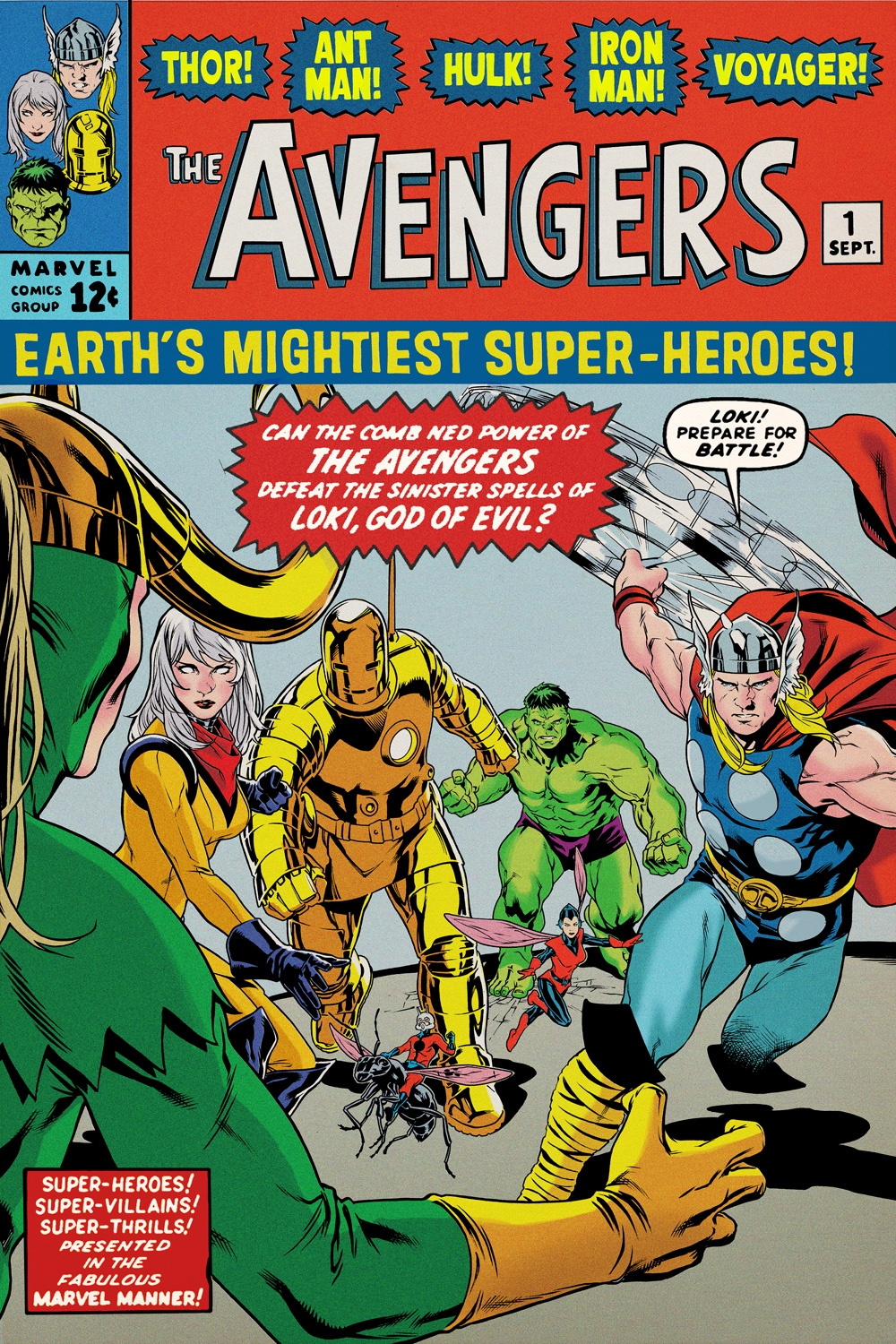 The Avengers: AVENGERS #675 Launch Parties Herald The Arrival Of