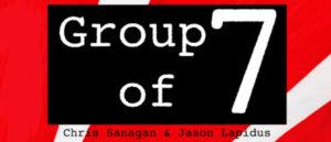 Group of 7 Logo