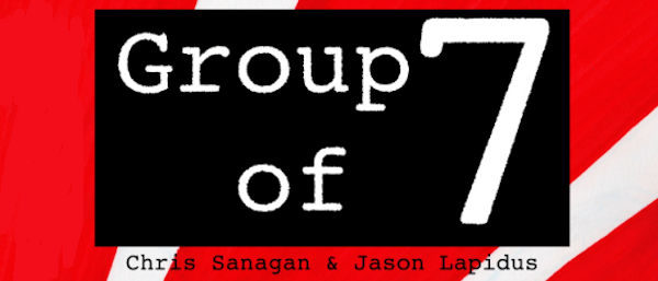 Group of 7 Logo