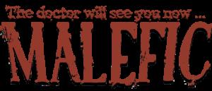 RICH REVIEWS: Malefic # 3