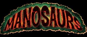 RICH REVIEWS: Manosaur # 1