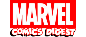 MARVEL COMICS DIGEST #1 preview