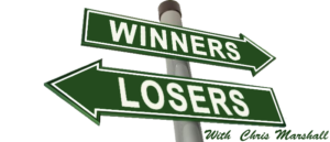 Winners and Losers: Big Media