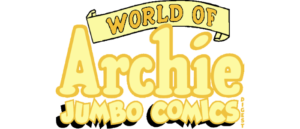 WORLD OF ARCHIE JUMBO COMICS DIGEST #94 preview