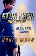 Star Trek, Discovery, DS9, Marvel, Star Wars, IDW, Marvel, Malibu, DC, Klingon, T'Kuvma, CBS, All Access