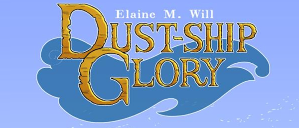 Dustship Glory Logo