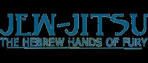 Paul Kupperberg talks about JEW-JITSU: THE  HEBREW HANDS OF FURY