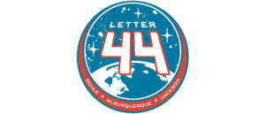 Letter 44 preview