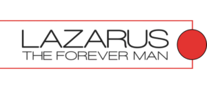 Martian Lit releases Lazarus, the Forever Man #1