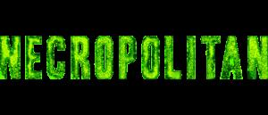 Martian Lit Releases Necropolitan #2