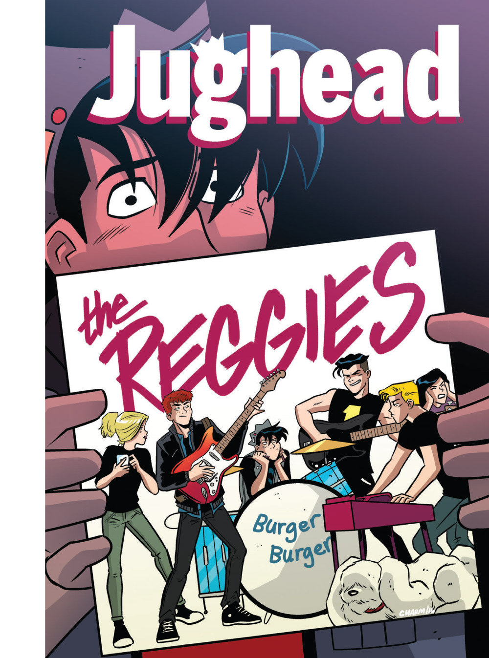 Riverdale Digest 4 Preview First Comics News