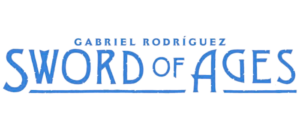 Sword of Ages #1 Logo