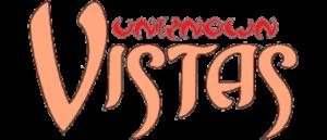 RICH REVIEWS: Unknown Vistas # 1