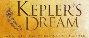 "RICH INTERVIEWS: Isabella Blake-Thomas Actress ""Kepler's Dream"""