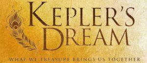 RICH REVIEWS: Kepler's Dream (movie)