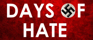 KOT AND ŽEŽELJ'S DAYS OF HATE ATTACKS WITH SHARP AND RELEVANT GENRE THRILLS